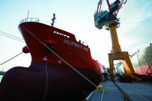 北日本造船