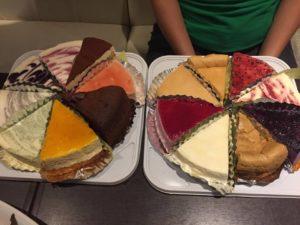 takkocafeのケーキ